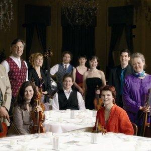 Image for 'The Avison Ensemble'