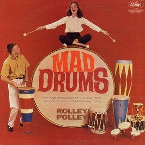 Imagem de 'Mad Drums'