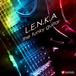 Image for 'The Funky Guitar'