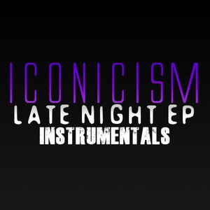 Image for 'Late Night Instrumentals'
