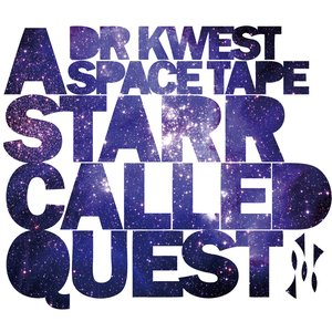 Image for 'A Starr Called Quest'