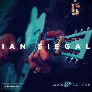 Image for 'Man & Guitar'
