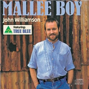 Image for 'Mallee Boy'