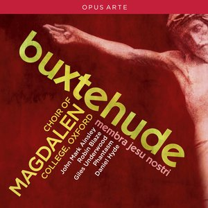 """""""Buxtehude: Membra Jesu nostri""""的图片"""