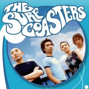 Image for 'THE SURF COASTERS'