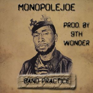 Image for 'Band Practice(Prod. 9th Wonder)'