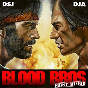 Image for 'Blood Bros'