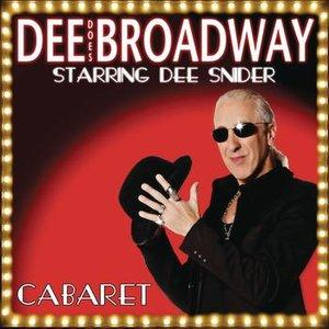 Imagen de 'Cabaret'