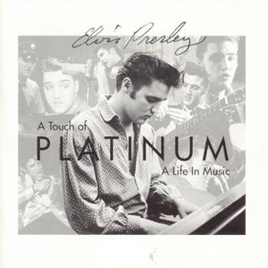 Image for 'A Touch Of Platinum'