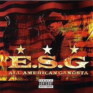 Imagem de 'All American Gangsta'