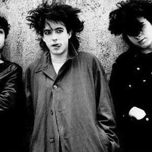 'The Cure'の画像