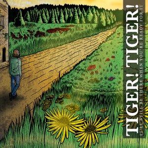 Image pour 'Tiger! Tiger!'
