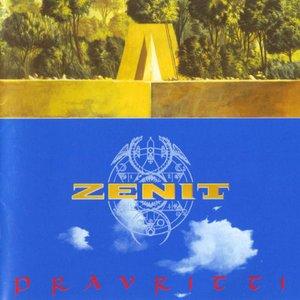 Image for 'Pravritti'