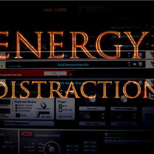 Image for 'Energy Distraction the Compilation Album'