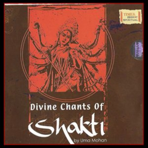 Image for 'Divine Chants Of Shakti'