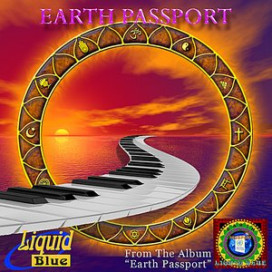 Image for 'Earth Passport'