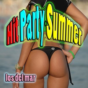 Image for 'Hit Party Summer (Musica Latino-Americana, Successi Estivi, Summer Hits, Hit Parade Latina)'