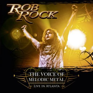 Immagine per 'The Voice Of Melodic Metal - Live In Atlanta'