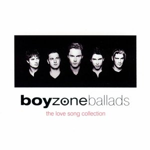 Image for 'Ballads The Love Song Collection'