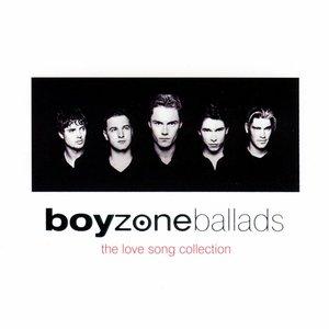 Imagem de 'Ballads The Love Song Collection'