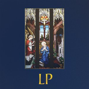 Image for 'LP'