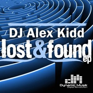 Image for 'Lost & Found EP'