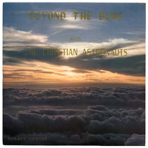 Image for 'Beyond The Blue'