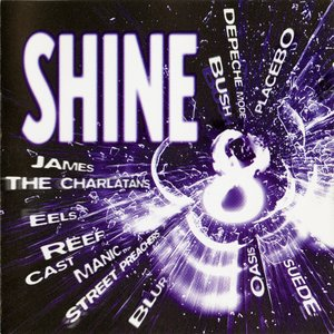 Image for 'Shine 8'