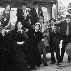 Image for 'Maxwell Street Klezmer Band'