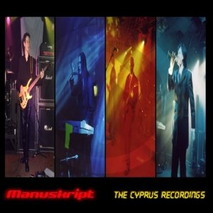Image for 'The Cyprus Recordings'