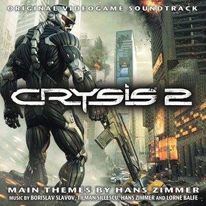 Image for 'Crysis 2'