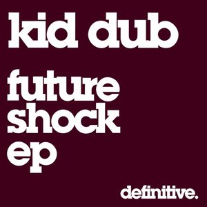 Image for 'Future Shock EP'
