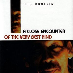 Immagine per 'A Close Encounter Of The Very Best Kind'