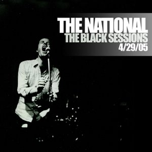 Image for 'Black Session (29-04-2005)'
