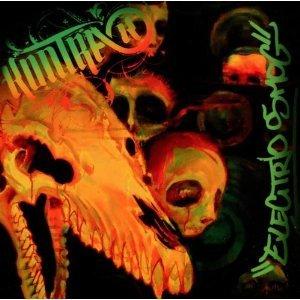 Image for 'Electrosmog'