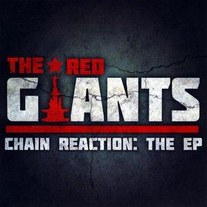 Immagine per 'Chain Reaction - EP'