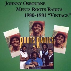 Image for 'Meets Roots Radics 1980 - 1981'