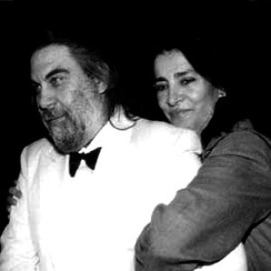 Image for 'Vangelis & Irene Papas'