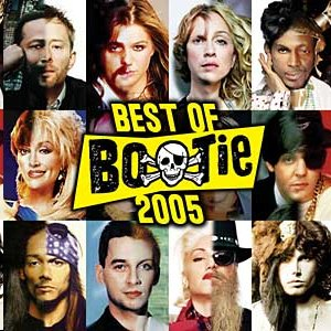 Image for 'Best of Bootie 2005'
