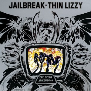 Image for 'Jailbreak'