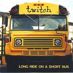 Image for 'Long Ride on a Short Bus'
