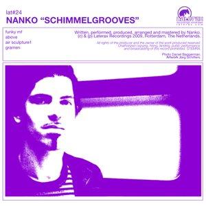 Image for 'Schimmelgrooves'