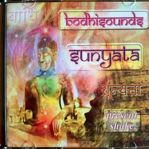 Image for 'Sunyata'