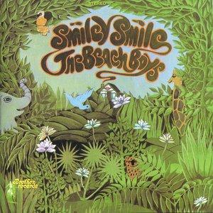 Image for 'Smiley Smile/Wild Honey'