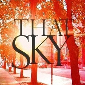 Image pour 'That sky'
