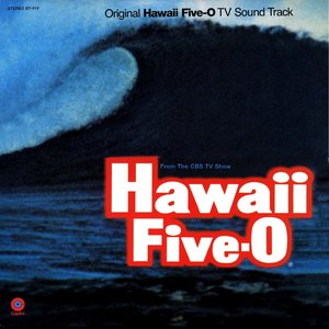 Image for 'Hawaii Five-O'