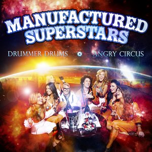 Image for 'Angry Circus / Drummer Drums'