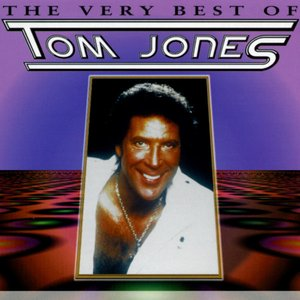 Image for 'The Very Best of Tom Jones'