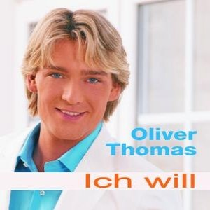 Image for 'Ich will'