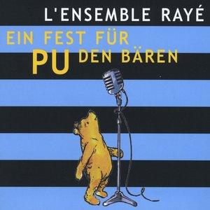 Image for 'Ein Fest für Pu den Bären'